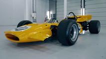 McLaren M9A