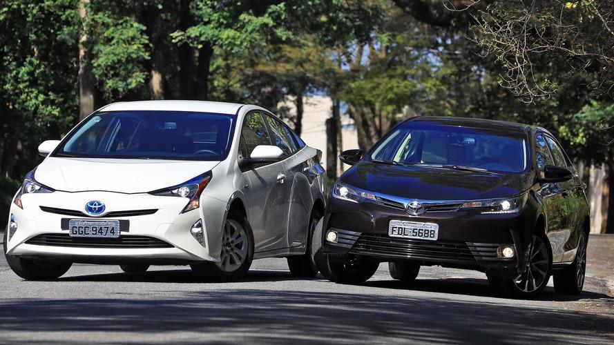 Toyota é a marca automotiva mais valiosa do mundo