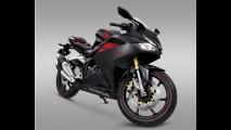 Honda revela a nova CBR 250RR, rival de Kawasaki Ninja 300 e Yamaha R3 (vídeo)