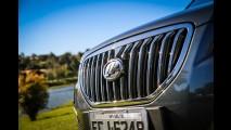 Lifan X60 ganhará câmbio CVT no Brasil no segundo semestre