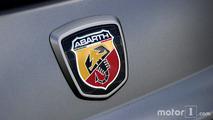 Essai Abarth 695 biposto
