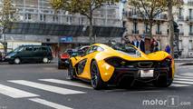 KVC - Collection d'hypercars dans Paris