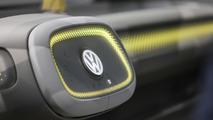 Volkswagen I.D. Buzz Concept: Detroit 2017