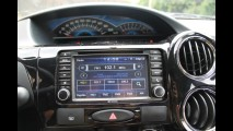 Teste CARPLACE: versão Platinum tenta emprestar prestígio ao Etios