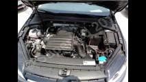 Escapou! VW Golf 1.6 nacional e inédito Fox Track aparecem em site de leilões