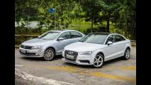 Volkswagen do Brasil tem pior resultado de vendas do grupo no mundo em 2016