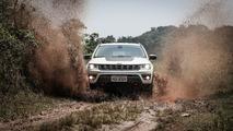 Teste Jeep Compass Trailhawk