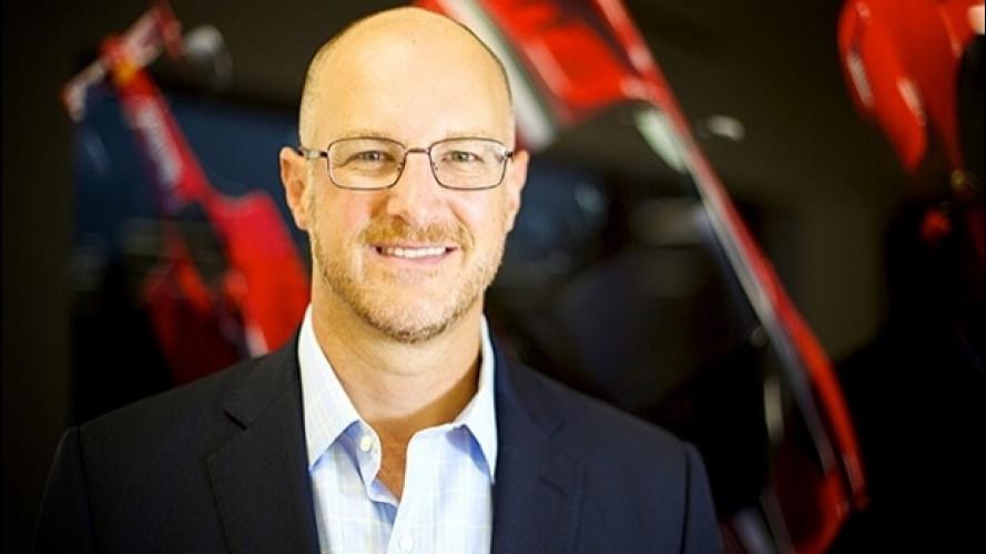 Motorsport Network, Colin Smith è il nuovo CEO