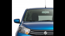 Suzuki Celerio, le prime immagini
