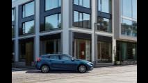 Volvo V40 restyling