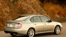2006 Subaru Legacy 2.5 GT spec.B Limited Edition (USA)