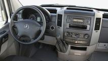 New Mercedes-Benz Sprinter