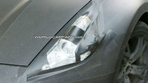 Nissan 370Z Spy Photos