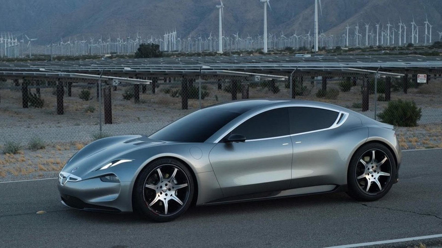 Henrik Fisker Discusses EMotion, Brand's Future In Rare Interview