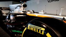 Formule 1 - Force India Mercedes VJM10