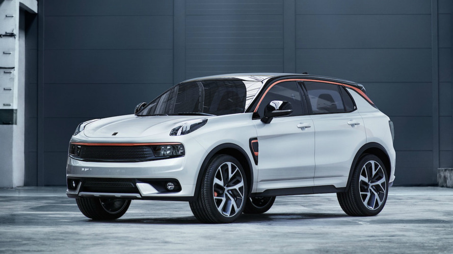 New SUV on sale in China is fastest-selling car in history