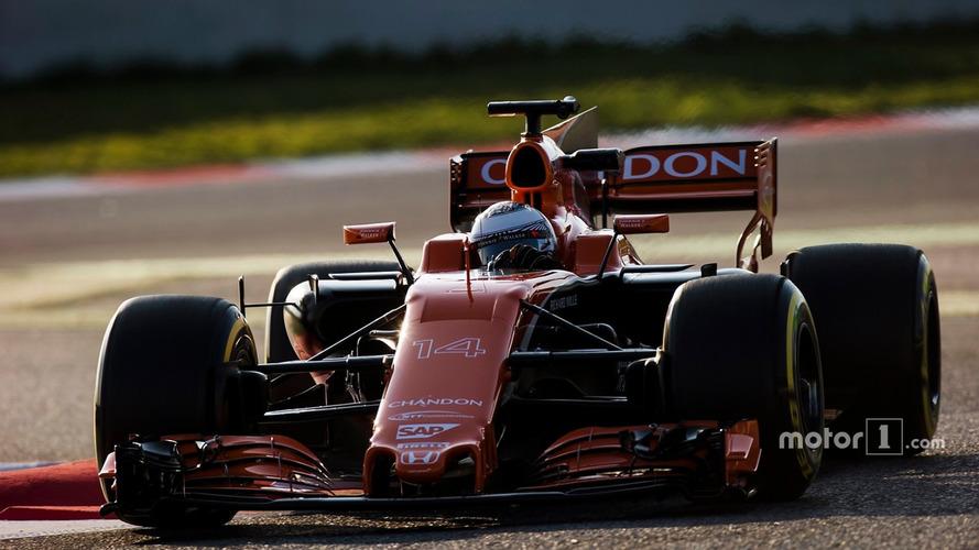 Calendario de F1 para la temporada 2017