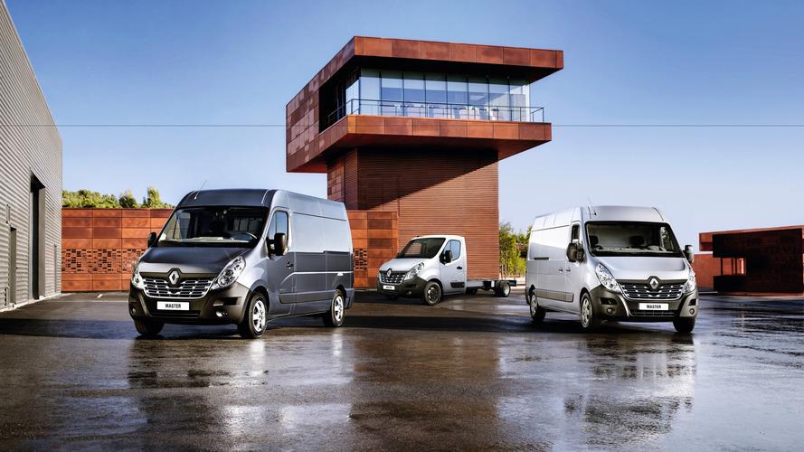 Renault-Nissan - Une offensive commune sur le marché de l'utilitaire