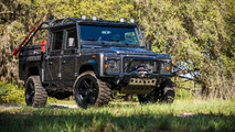 Project Viper Defender By ECD