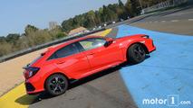 2017 - Honda Civic 1,8l Sport