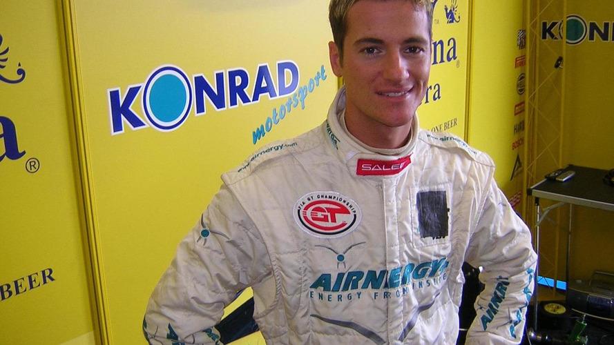 Schumacher's stepbrother on Germanwings passenger list