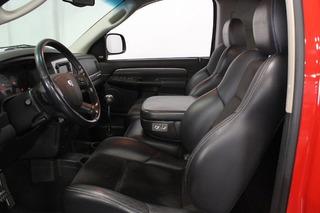 2004 Dodge Ram SRT-10 Hits eBay; Burnouts Included