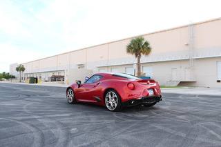 3 Reasons to Love and Hate the Perfectly Imperfect Alfa Romeo 4C