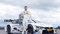 BMW M Performance Parts M4 DTM