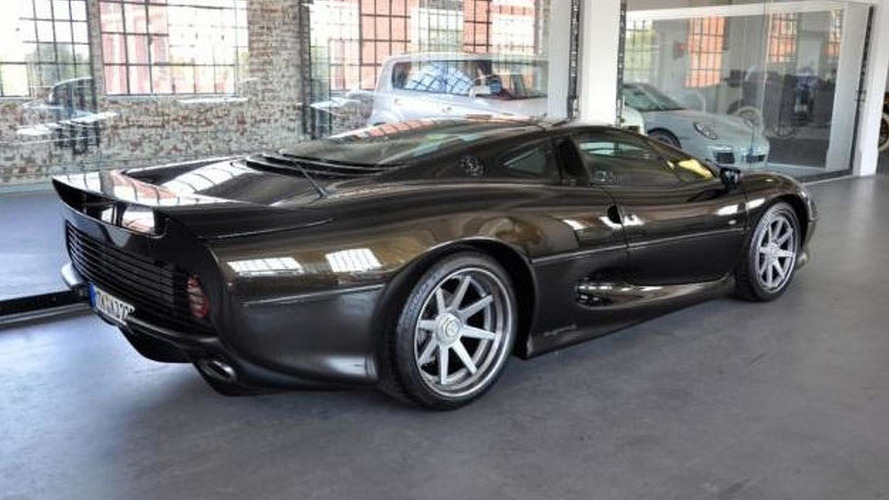 Jaguar XJ220 by Overdrive on sale for 400,001 EUR