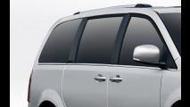 Lancia New Grand Voyager