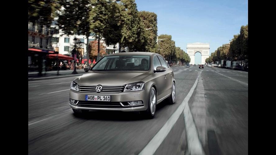 Euro NCAP Advanced 2010