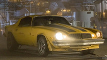Transformers Bumblebee 1977 Chevrolet Camaro