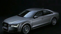 2011 Audi A8 live debut in Miami screenshots - 600