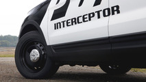 Ford Explorer Police Interceptor utility vehicle 01.09.2010