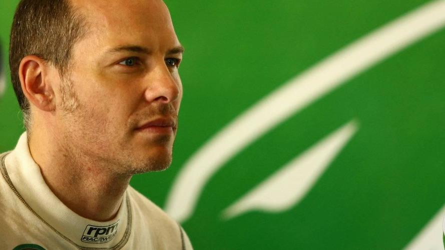 Villeneuve denies turning down Lotus F1 chance