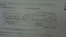 2010 Honda CR-Z leaked brochure scans 08.12.2009 - 882