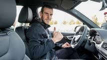 Gareth Bale (#11) - Audi Q7
