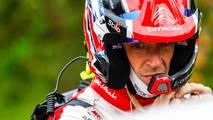 3. Kris Meeke, Citroën