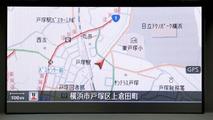 Nissan Intelligent Transportation System