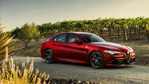 Alfa Romeo Giulia going into production on March 14
