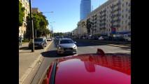Mazda Route3, da Berlino a Francoforte