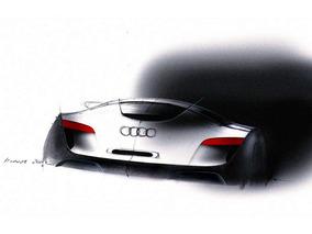 Audi RSQ Concept 2004 dans I-Robot