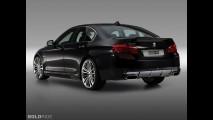 Kelleners Sport BMW 5 Series M Sports Package