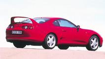 Toyota Supra 1993-2002