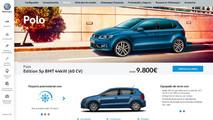 Ofertas: Volkswagen Polo 2017 con descuento