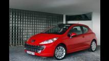 Peugeot 207 1.6 GT