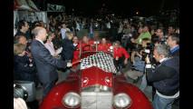 Viaro Mair su Alfa Romeo 6C 1500 SS secondi classificati