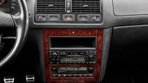 VW Golf IV radio