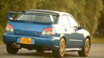 2006 Subaru Impreza WRX STi