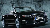 Audi RS4 Cabrio